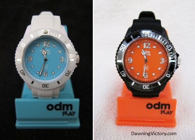 odm play couples watch