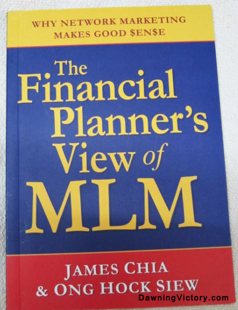 The Financial Planner's View of MLM